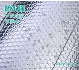 Metallized PET Coated PE Roofing 1.5mts Thermal Bubble Roll
