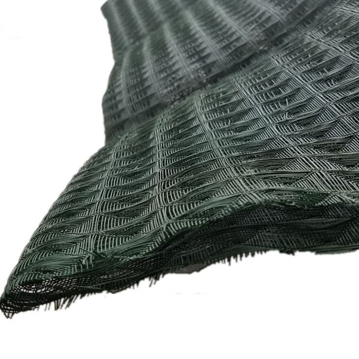 280gsm PP Filament Woven Trm Lawn Permanent Erosion Control Blanket